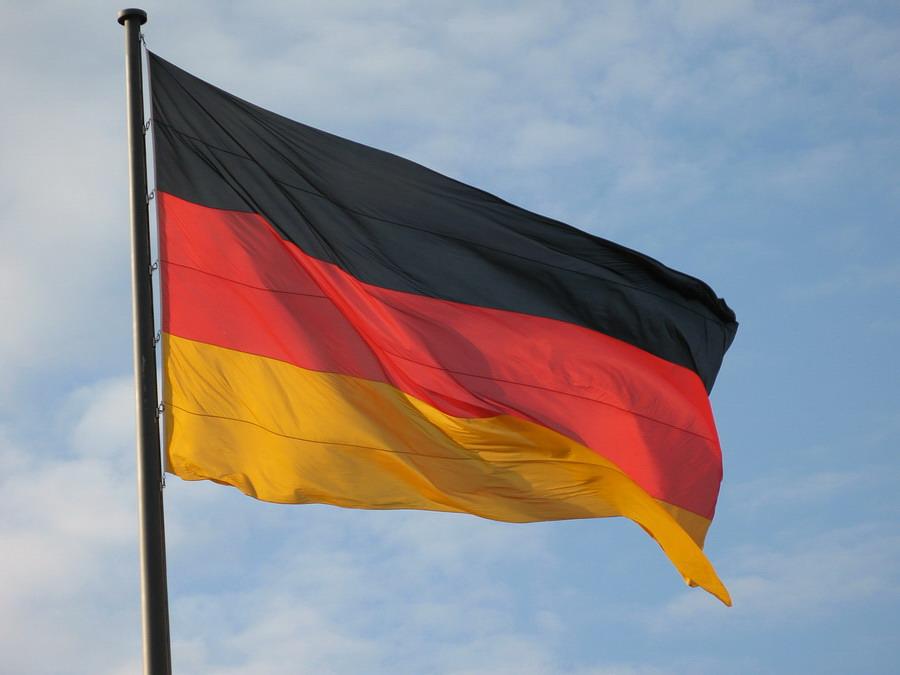 флаг германии картинки